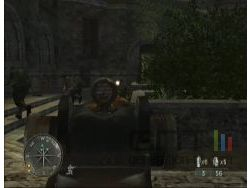 Call of Duty 3 Wii - img 12