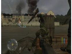 Call of Duty 3 Wii - img 4