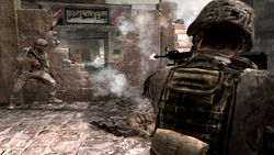 Call of duty 4 modern warfare image 14