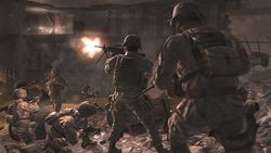 Call of duty 4 modern warfare image 15