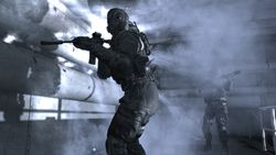 Call of duty 4 modern warfare image 16