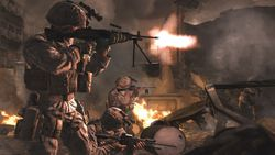 Call of duty 4 modern warfare image 17