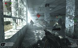 Call of duty 4 modern warfare image 26