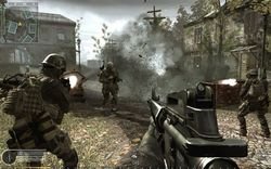 Call of duty 4 modern warfare image 28