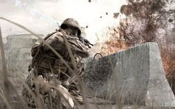 Call of duty 4 modern warfare image 29