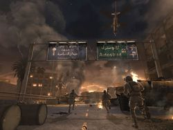 Call Of Duty 4 Modern Warfare   Image 2