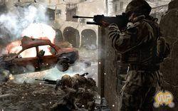 Call Of Duty 4 Modern Warfare   Image 33