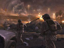 Call Of Duty 4 Modern Warfare   Image 3