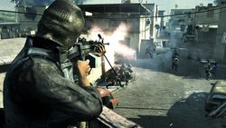 Call of duty 4 modern warfare image 40