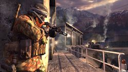 Call of duty 4 modern warfare image 9