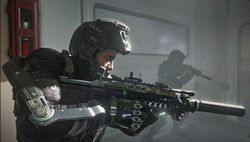 Call of Duty Advanced Warfare - 11