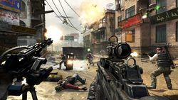 Call of Duty : Black Ops 2 - 9
