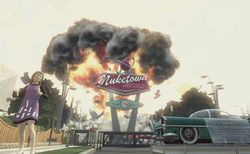 Call of Duty Black Ops 2 - Nuketown 2025