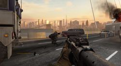 Call of Duty Black Ops 2 - Vengeance - 1