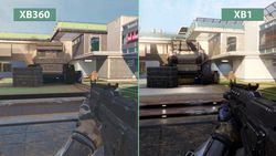 Call of Duty Black Ops 3 - comparatif Xbox One Xbox 360 - 3