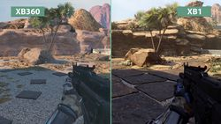Call of Duty Black Ops 3 - comparatif Xbox One Xbox 360 - 7