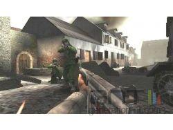 Call of Duty : les chemins de la victoire PSP - img5