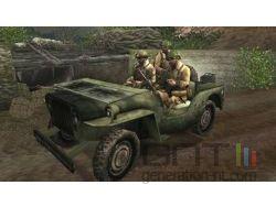 Call of Duty : les chemins de la victoire PSP - img8
