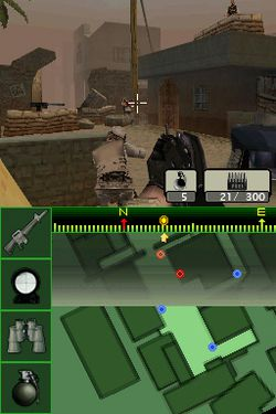 Call of duty ds image 1