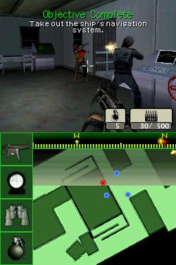 Call of duty ds image 2