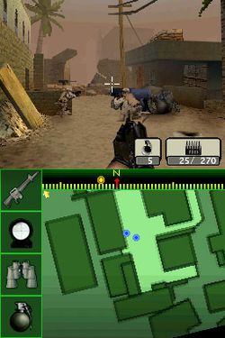 Call of duty ds image 3