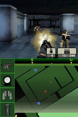Call of duty ds image 4
