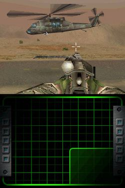 Call of duty ds image 5
