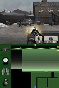 Call of duty ds image 6