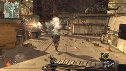 Call of Duty : Modern Warfare 2 - 3
