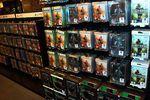 Call of Duty Modern Warfare - magasin
