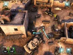 Call of Duty : Strike Team - 3
