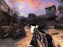 Call of Duty : Strike Team - 4