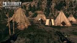 Call of Juarez Bound in Blood - Image 13