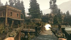 Call of Juarez Bound in Blood - Image 21