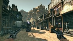 Call of Juarez Bound in Blood - Image 23