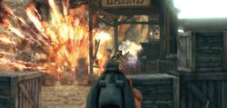 Call of Juarez Bound In Blood   Image 7