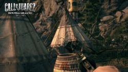 Call of Juarez Bound in Blood - Image 8