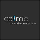 Calme : éditer et personnaliser ses calendriers