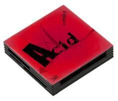 Cambridge soudworks i765 tnb lecteur cartes rouge