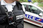 caméra embarquée police France