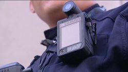 caméra embarquée police