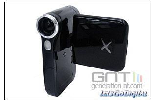 Camera samsung vp x210l