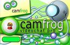 CamFrog : faire de la visioconférence sur un PC