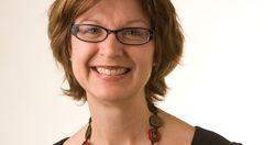 Cammie Dunaway - vice-présidente ventes & marketing Nintendo America
