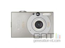 Canon ixus 70 small