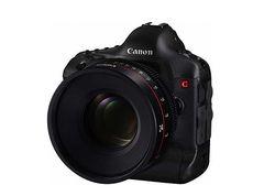 Canon reflex 4K - 1