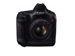 Canon reflex 4K - 2