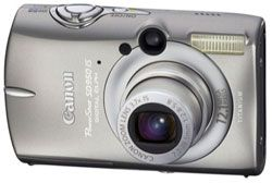 Canon sd950 is