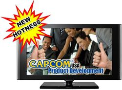 Capcom   developpement