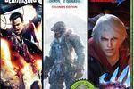 Capcom - Platinum Hits Triple Pack - pochette